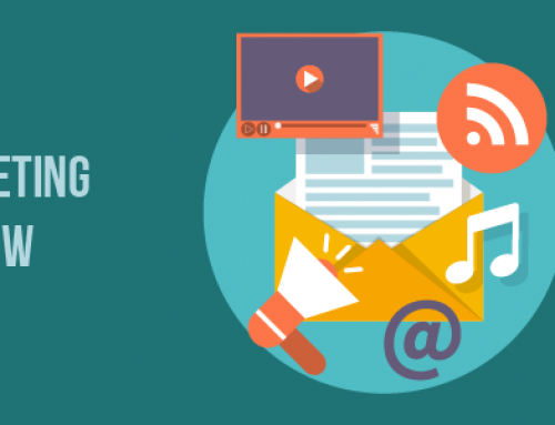 Email marketing | Then and Now 2019  – Unspun Group