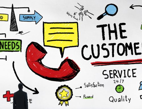 Obsess with your Customers, not with Competitors – Here's Why ?