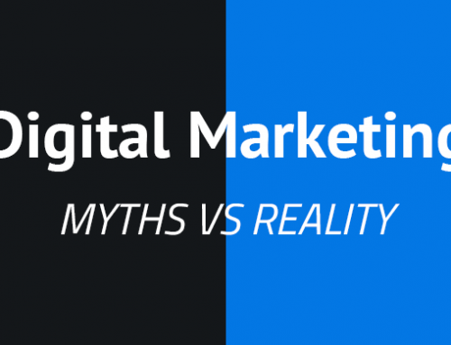 Busting common Digital Marketing Myths 2019 – Unspun