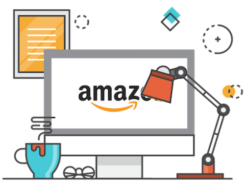 Building Your Brand On Amazon